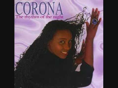 Corona when i give my love