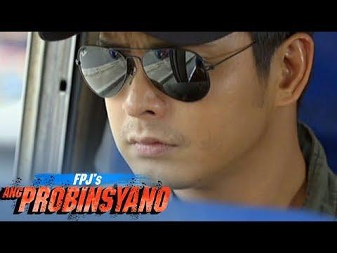 FPJ's Ang Probinsyano: Fernan makes his way to Manila