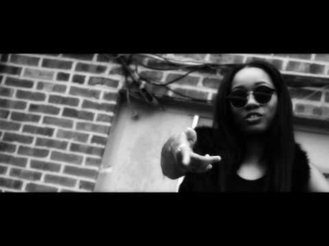 Nina B - Stone Cold (Official Video)