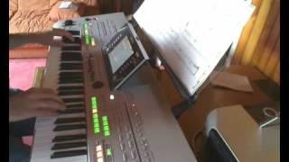 Children - Robert Miles - Live on Tyros 3