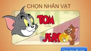 Game Tom và Jerry - Game hành động - Gamehaynhat.com