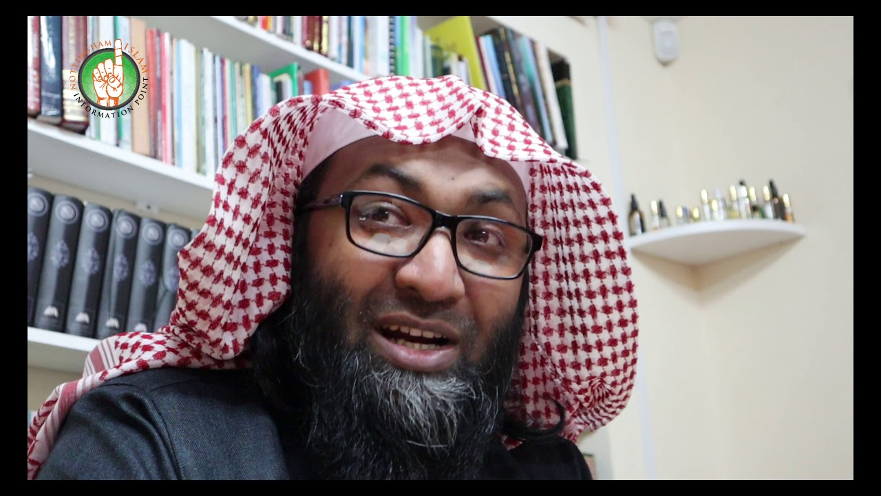 Purity of Faith - A Study on Islamic Monotheism [Part Twelve] by Ustadh Rashed Al-Madani