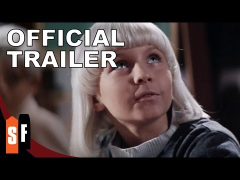 Village of the Damned (1995) John Carpenter - Official Trailer