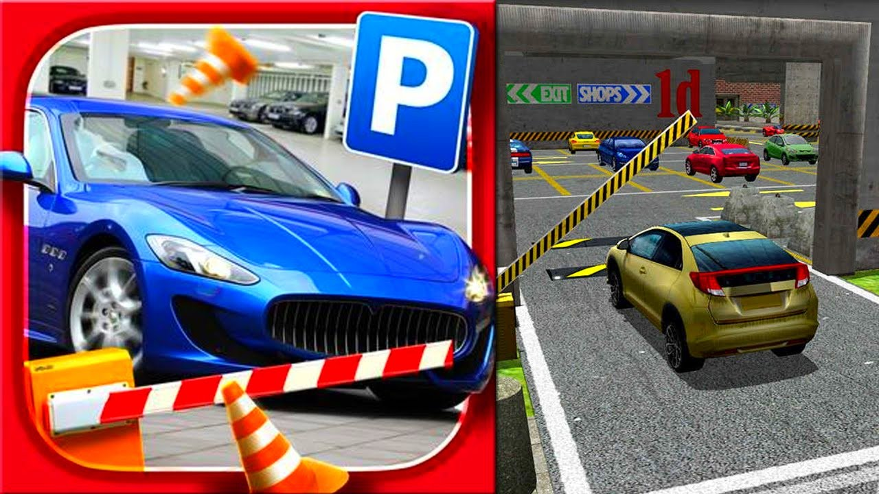 Blocked Car Game - Play online at Y8.com