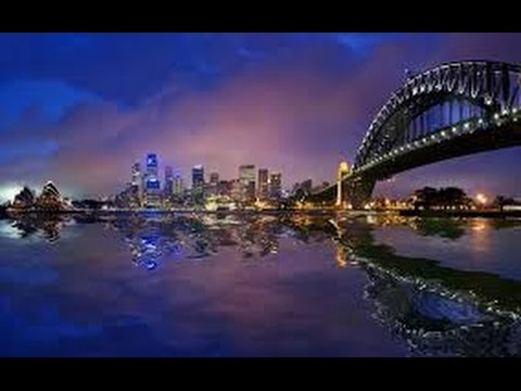 Welcome to Australia- Australia Travel Guide
