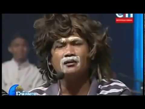 Khmer Comedy , Pekmi Comedy , On CTN TV Cambodia , Komsan Arom