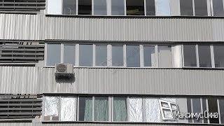 Максимус окна - совмещение лоджии с комнатой и кухней под ключ(, 2013-09-10T22:46:48.000Z)