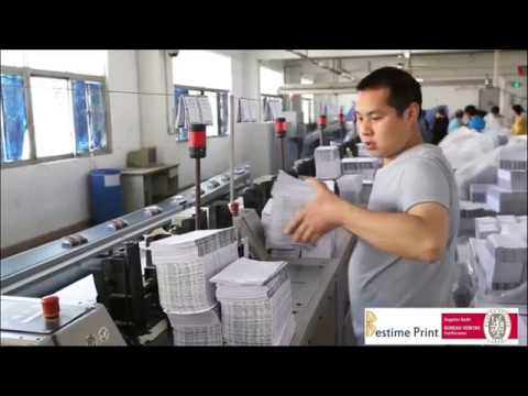 Shenzhen Bestime Print Co  Ltd--Professional Printing Company in China