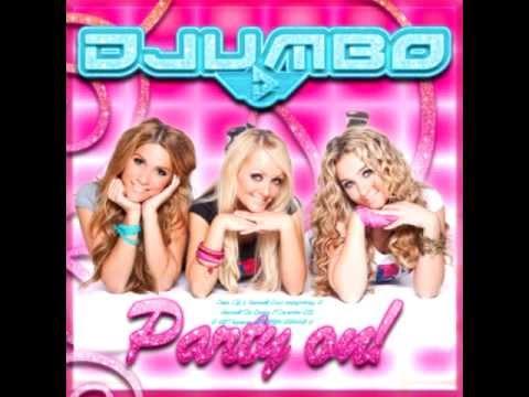 Djumbo – Party On !