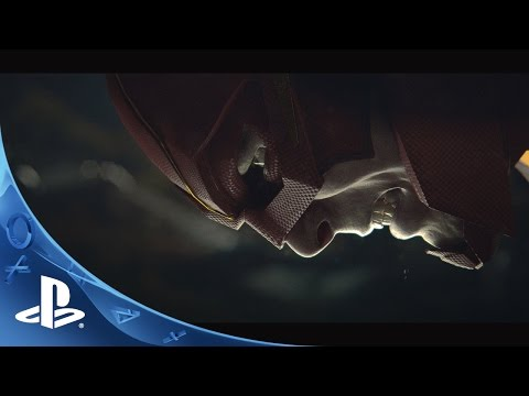 Injustice 2 - Announce Trailer   PS4
