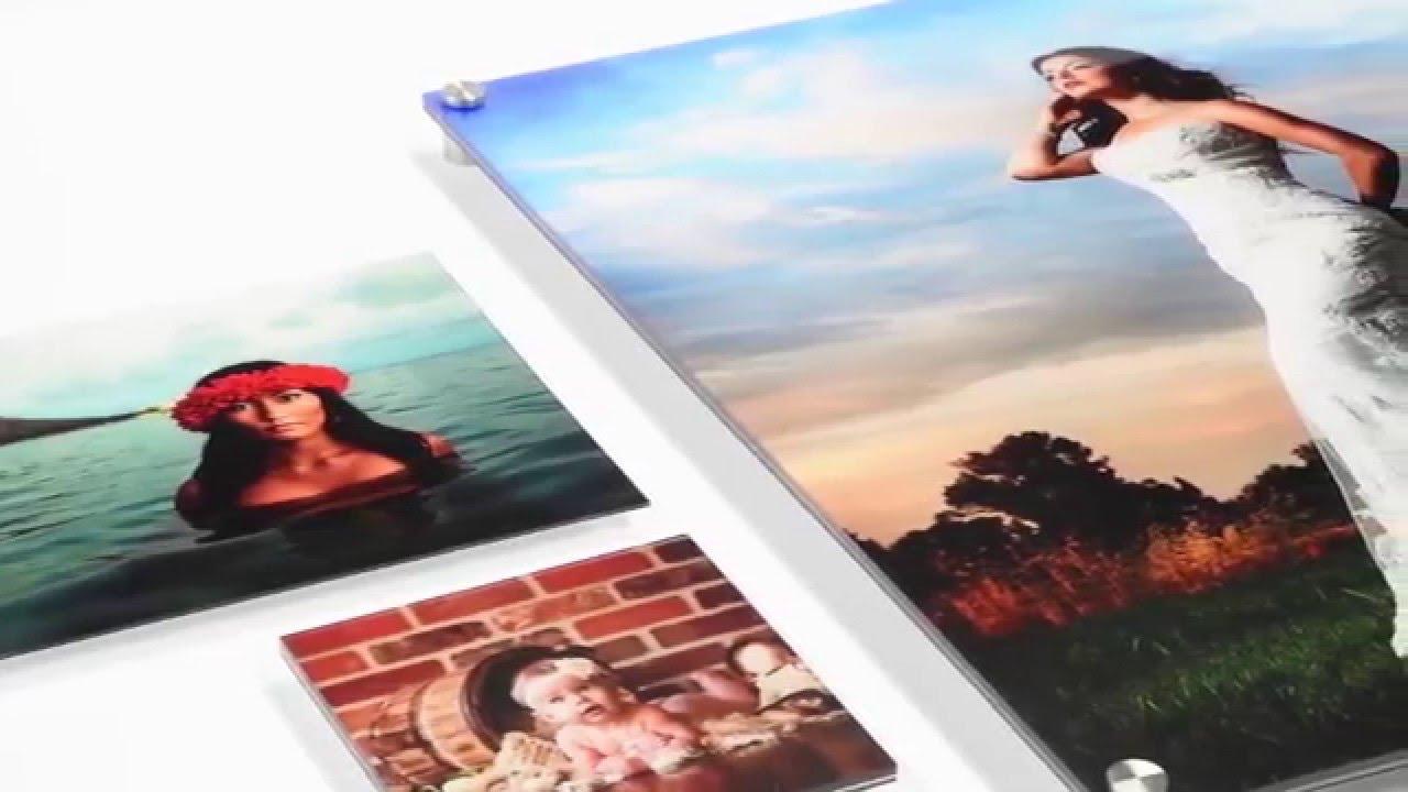 acrylic prints from bay photo lab youtube