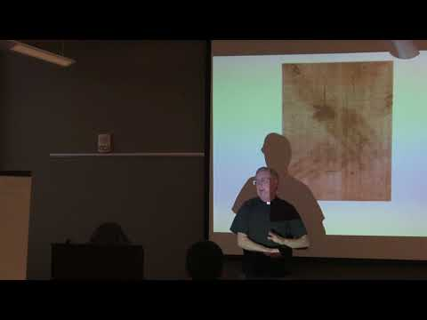 The Stigmata: Fr. Chris Zugger