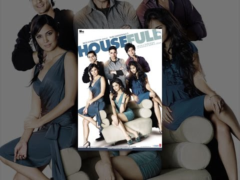Housefull Mp3