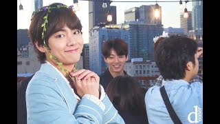 [Dessert] '방탄소년단'(BTS) : 이 영상의 제목을 지어주세요!