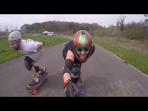 Beginner Friendly Hog Hill!