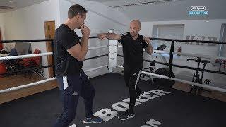 No Filter Boxing episode six | Warrington v Frampton special preview show