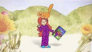 Lileina Joy: PEPPER'S PLAYLAND Intro Video