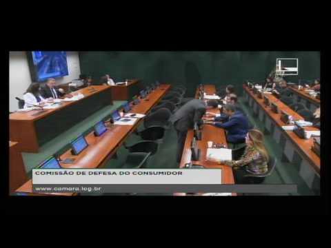 DEFESA DO CONSUMIDOR - Reunião Deliberativa - 09/11/2016 - 11:00