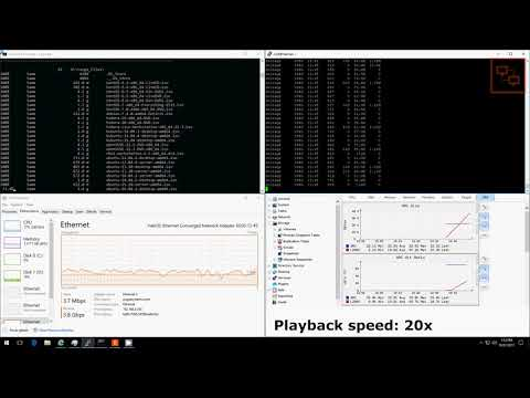 Accelerating FreeNAS to 10G with Intel Optane 900P - YouTube