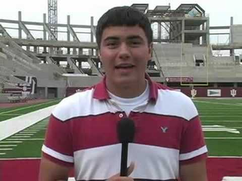 Anthony Thompson enshrined into College Football HOF