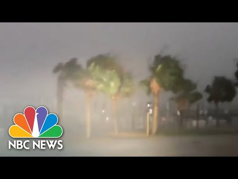 Special Report: Hurricane Florence Pounds Carolina Coast | NBC News