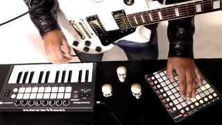 Daft Punk Within Ableton Live Loopcover By Alejandro Freez