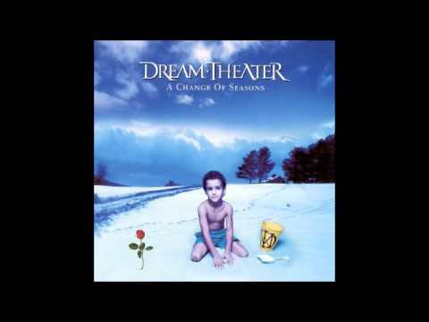 Dream Theater - A Change Of Seasons [Instrumental]