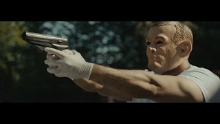 DANGEROUS GAME Official Trailer (2017) Football, Essex, Gangsters