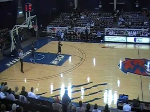 Rogers State MB Oklahoma City MBB First Half 2012-01-05.mp4