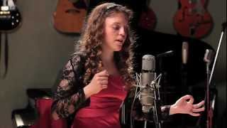 Besame Mucho (Spanish) ~ Anastasia Lee ~ 15 yr old ~ Classical Crossover ~ style of Andrea Bocelli