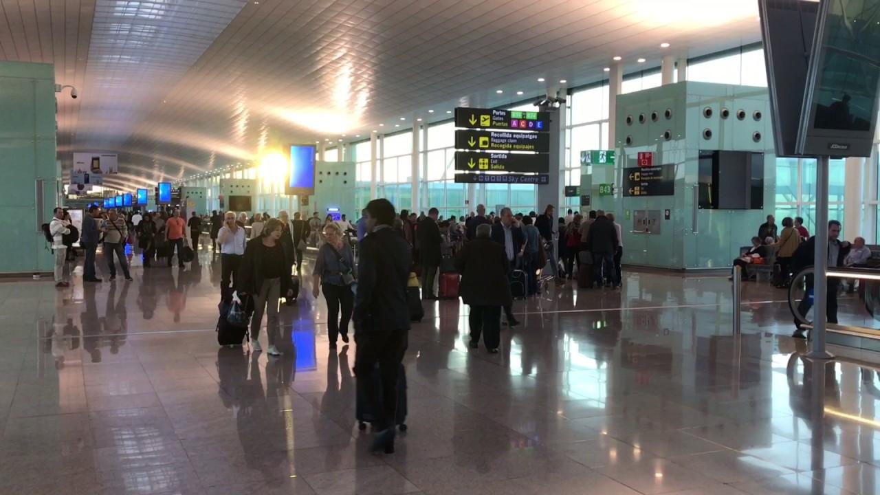 Recogida aeropuerto translation