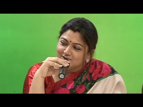 Actor-politician Khushboo joins Congress, says 'I'm finally home'