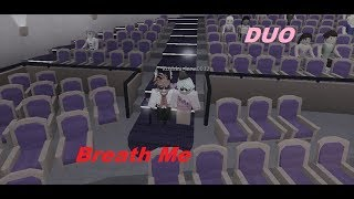 Respire-me-Dance seu blox off-Roblox-Duo