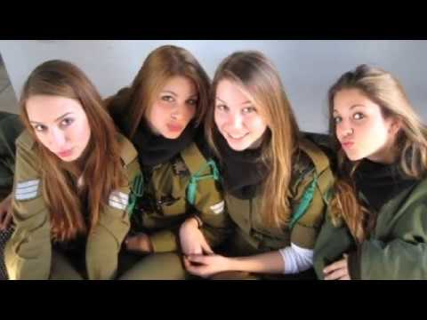 IDF GIRLS BORN TO WIN MILITARY MOTIVATION ISRAEL POWER from YouTube · Duration:  10 minutes 24 seconds