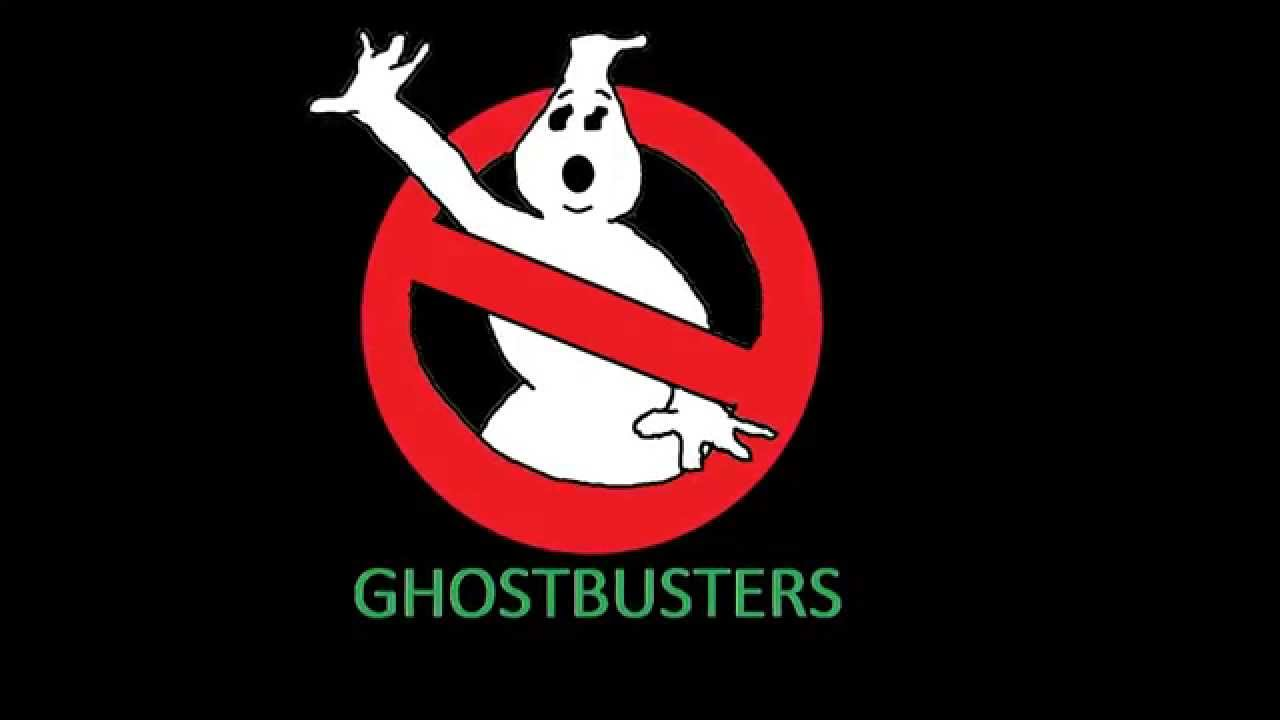 Ghostbusters Theme Song  YouTube