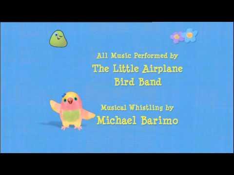 3rd & Bird  Muffin song