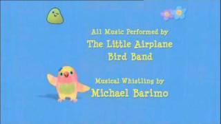 3rd & Bird - Muffin song