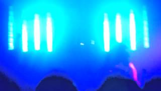 "Balam Acab NEW ""Heavy Living Things (Remix)"" Live in SF, CA (06/01/12)"