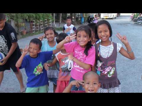 Thailand-Phuket-Patong  –  Süsse Kinder  –  Sweet Children  +ppf+