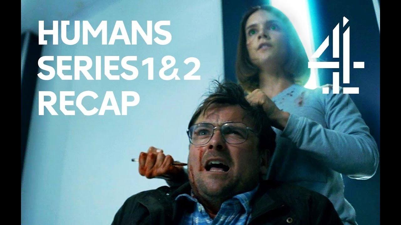 Humans Series 1 & 2 Recap | The Story So Far
