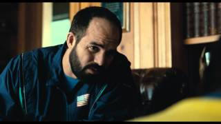 TV SPOT - Foxcatcher - tainted