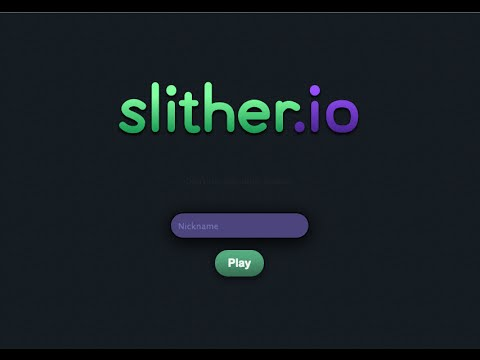 SLITHER.IO | WATCH ME WHIP! WATCH ME BOA! | NAE, I MEAN NAH!