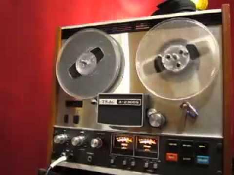 Slim Gaillard live on air in Toronto 1985