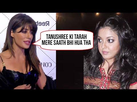 When Chitrangada Singh Was Sexually Harassed Like Tanushree Dutta