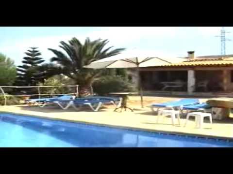 Villa Moronera Pollensa Mallorca