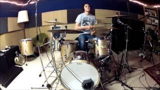NOFX - Pump Up The Valium Drum Cover [HD]