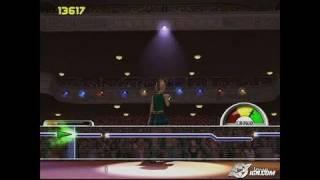 Karaoke Revolution Vol. 2 PlayStation 2 Gameplay - More
