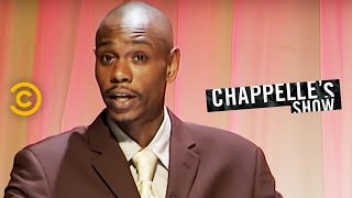 Chappelle's Show  I Know Black People Pt. 1
