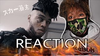 SCARLXRD - HEAD GXNE (OFFICIAL MUSIC VIDEO) | REACTION