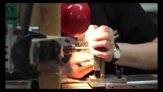 Como se fabrica un piano de cola